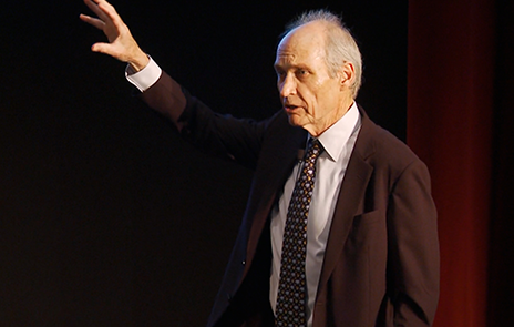 Ryerson Lecture